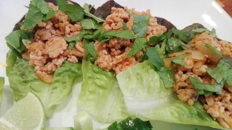 ThaiPorkLettuceWraps1