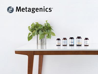 metagenics store