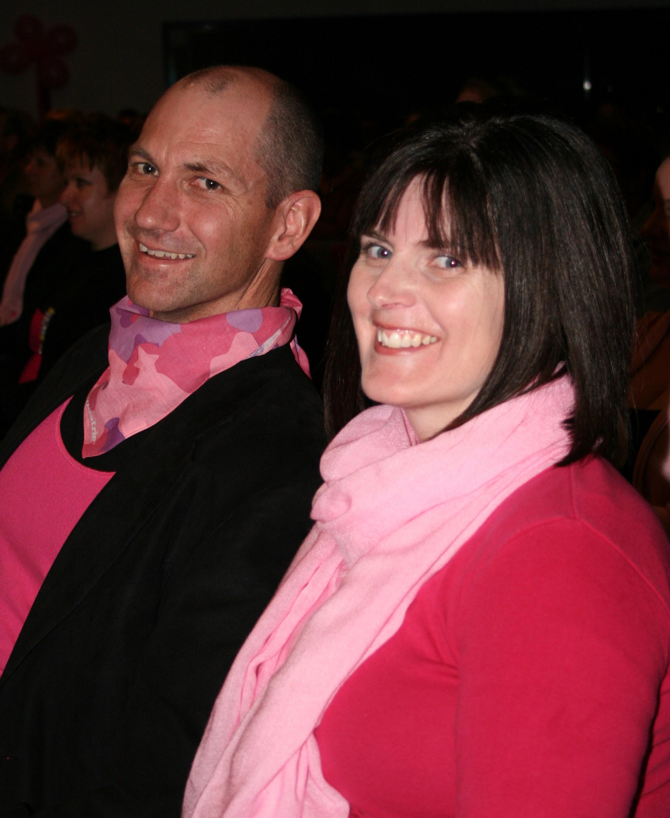 Pink Robbon 054
