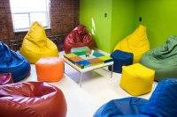 Creativity Creates Creativity | Events Lounge
