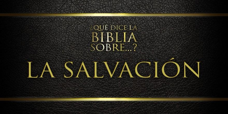 la-salvacion