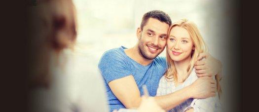 Resultado de imagem para Image of marriage counseling