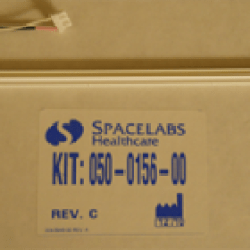 Spacelabs Blacklight