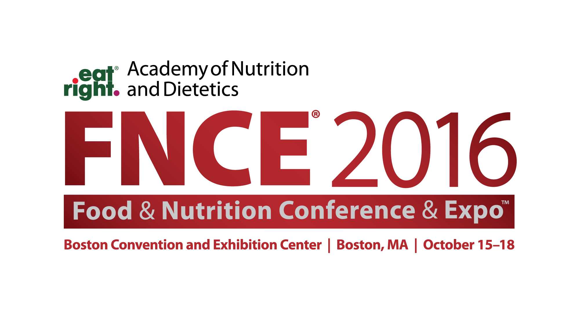 Academy Of Nutrition And Dietetics Sponsorship Update Dietitians