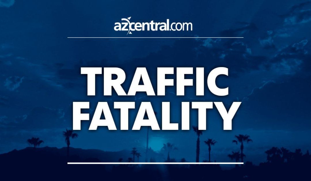 Motorcyclist, 23, dies after Peoria accident