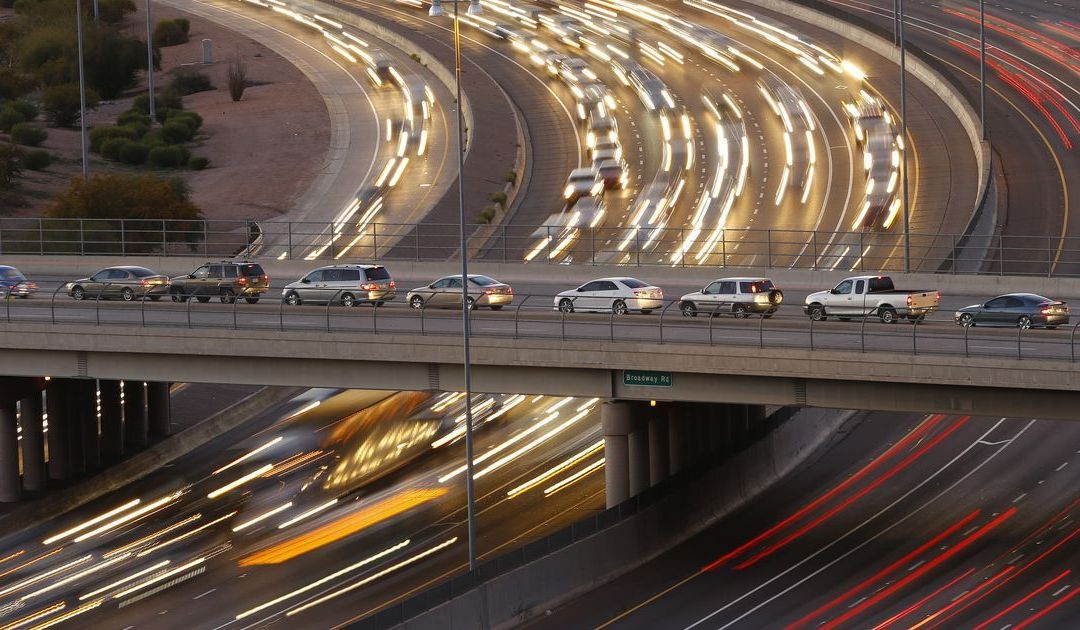 Avoid these Phoenix-area freeway restrictions this weekend