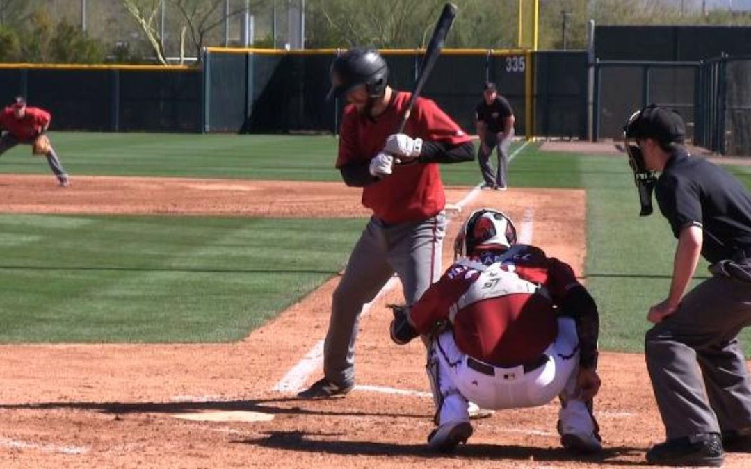 Zack Greinke comments on his throwing session
