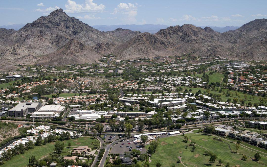 List of Arizona golf tournaments and events 2017