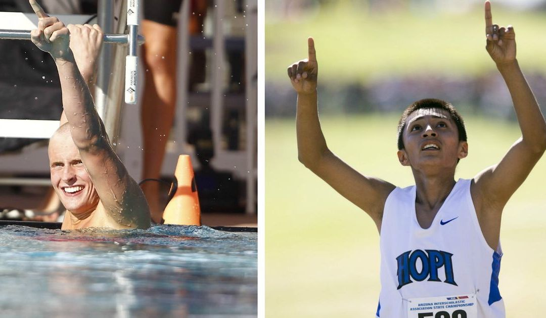 Arizona's most dominant high school sports teams