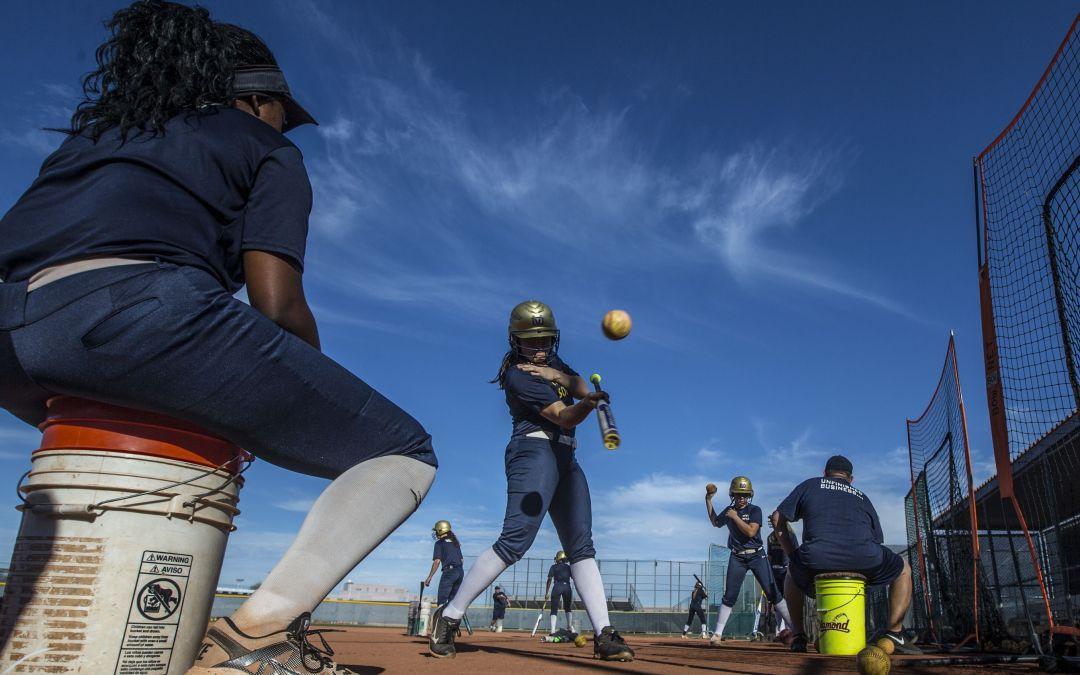 High school softball Super 10: Through March 11