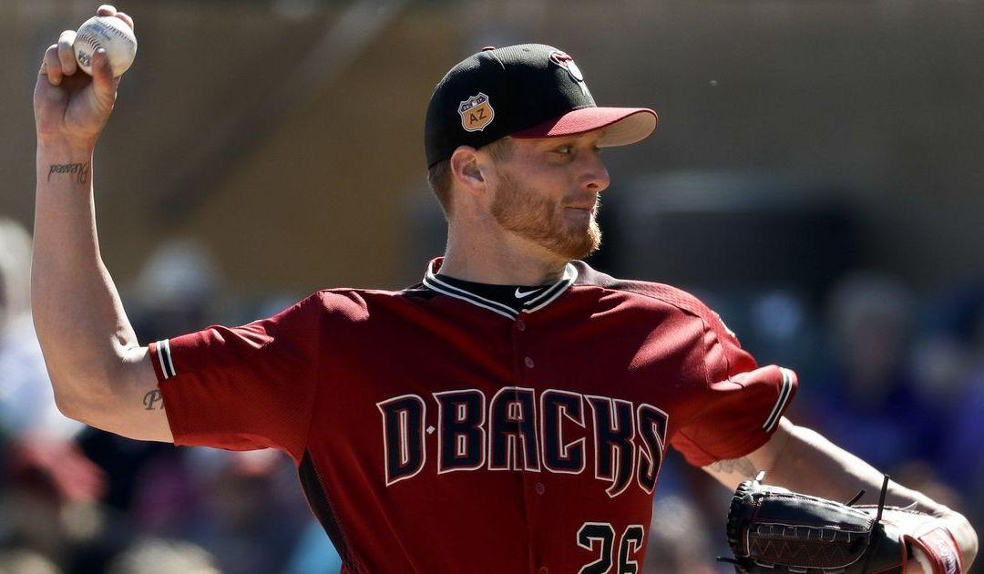 D-Backs' Shelby Miller ready to leap at fresh start