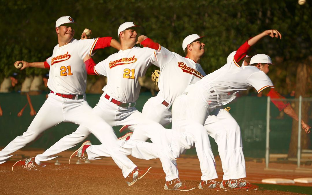 New HS pitch-count rule has coaches, pitchers under microscope