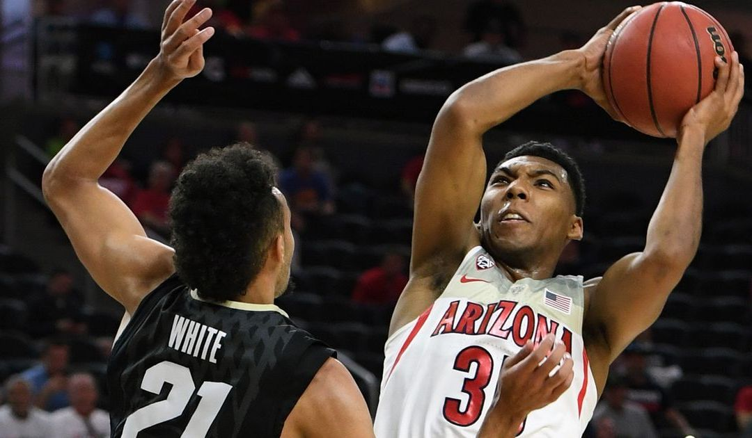 Arizona Wildcats use strong second half to beat Colorado, advance in Pac-12 Tournament