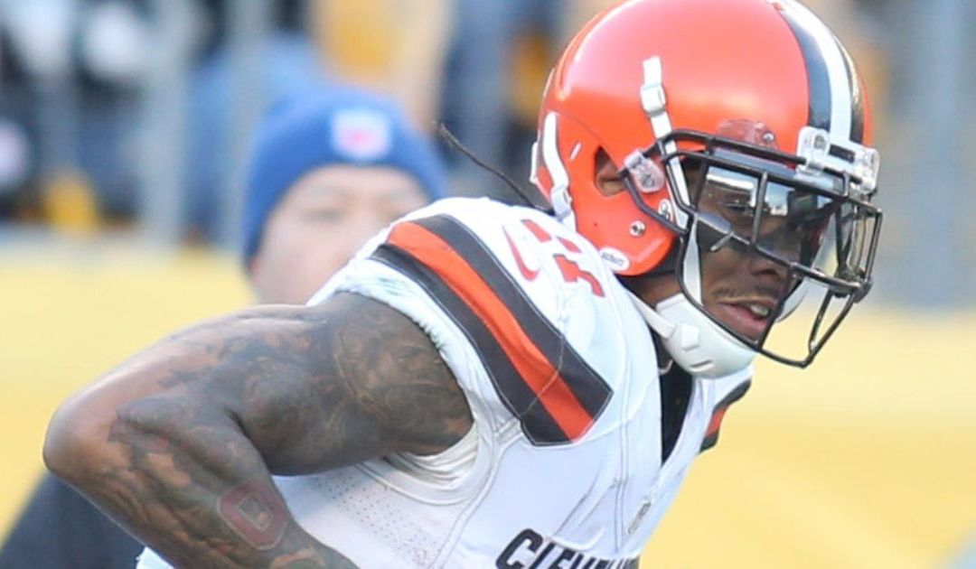 NFL free agency tracker: Terrelle Pryor joining Redskins