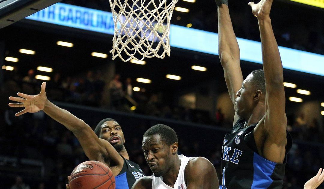 Duke, finally, seems to be putting the pieces together to make a March Madness run