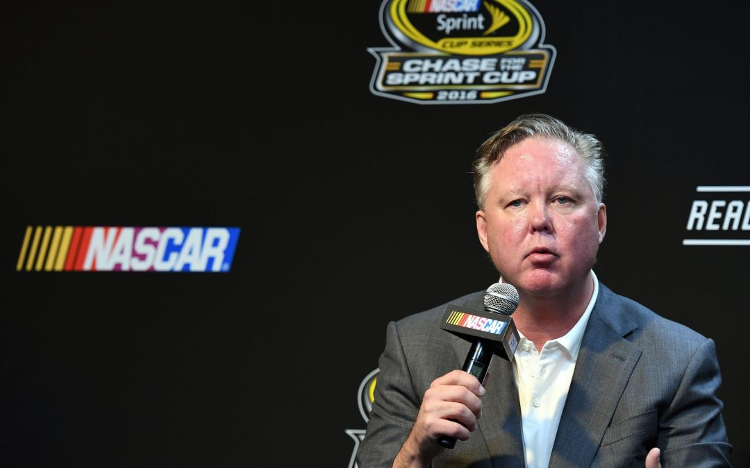 NASCAR leaders, drivers bullish on future