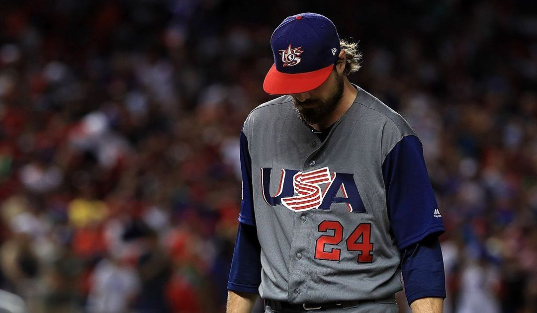 USA folds in face of stacked Dominican lineup, fervent fans at World Baseball Classic