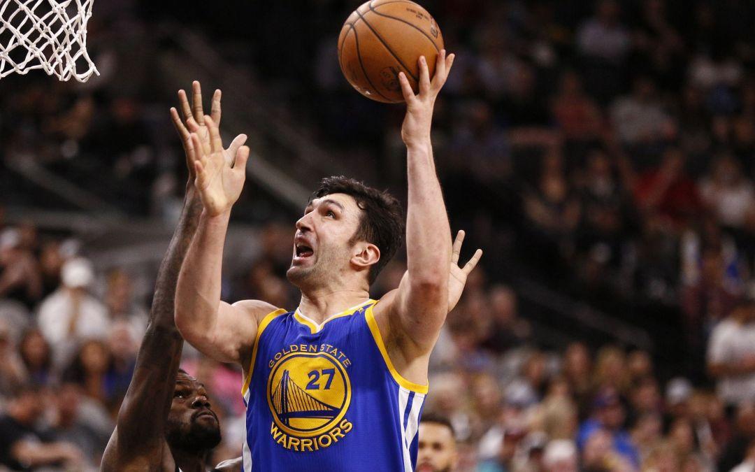 San Antonio Spurs beat Golden State Warriors in showdown of reserves