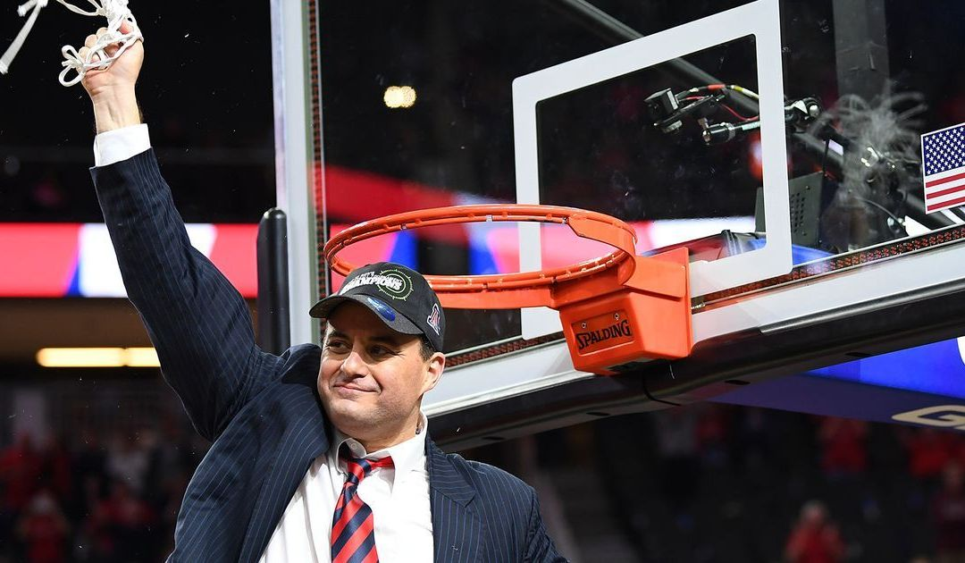 Look out, Arizona Wildcats poised for Final Four run