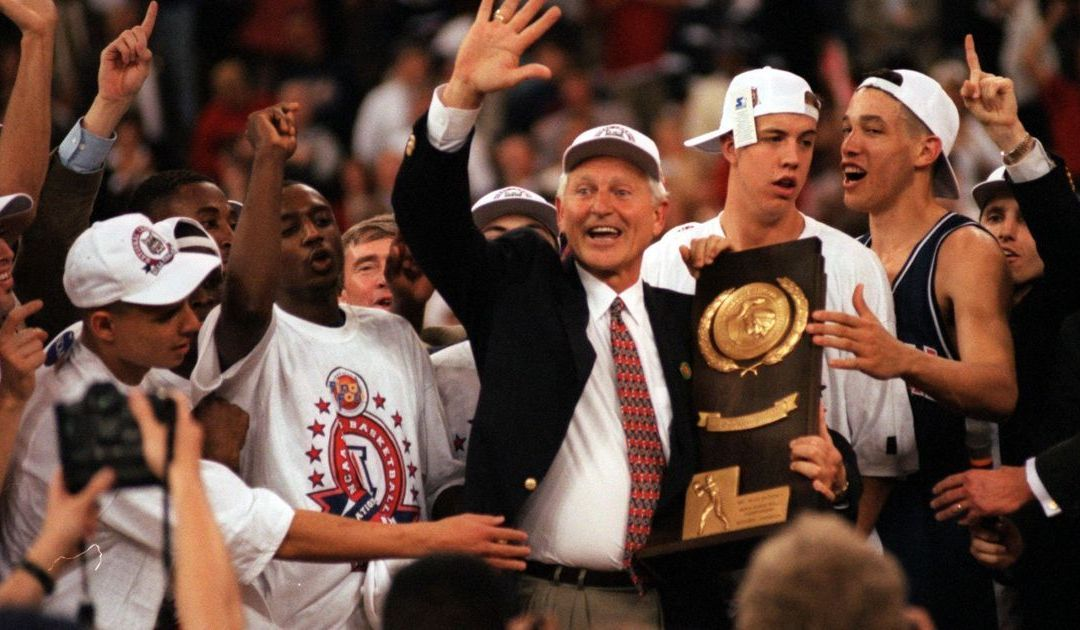 An Arizona Wildcats championship to remember