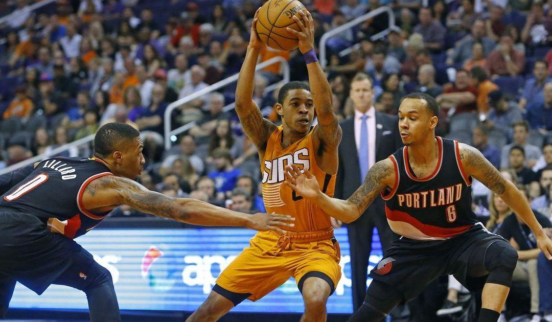 Phoenix Suns on right track?