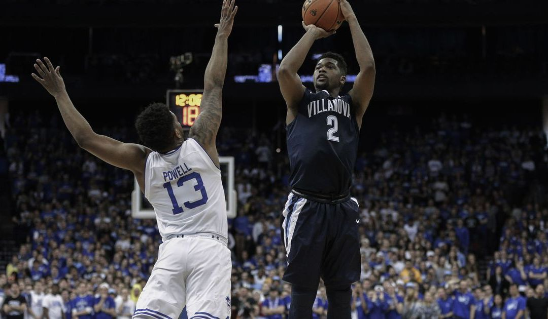 Previews of every NCAA tournament game on Thursday