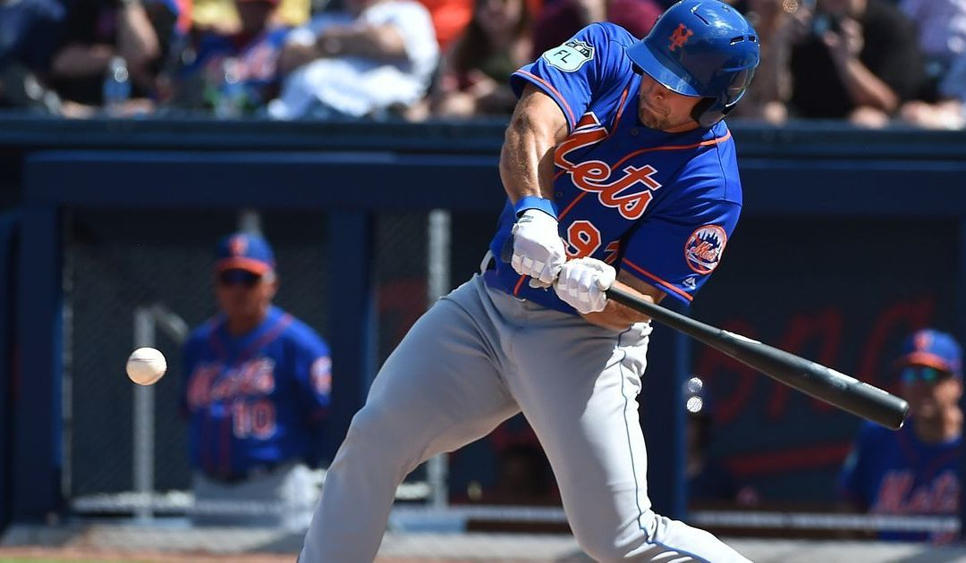 Mets' Tim Tebow remains hot, has first multi-hit game