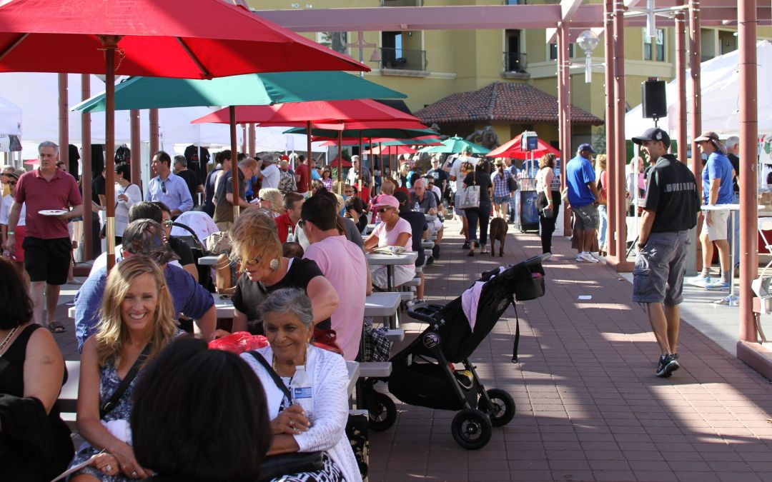 Say 'ciao!' to delicious food and culture at Italian Festival of Arizona