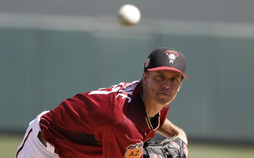 Diamondbacks' Zack Greinke 'solid' in outing vs. Netherlands