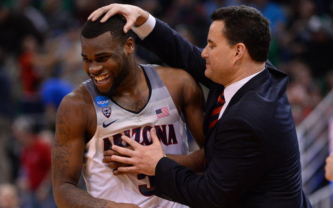 Arizona Wildcats' Sweet 16 game time announced