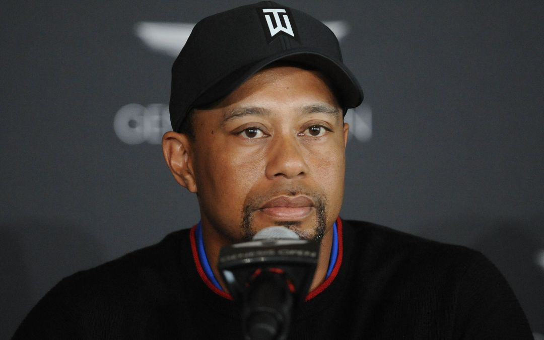 Tiger Woods reflects on 1997 Masters in new book