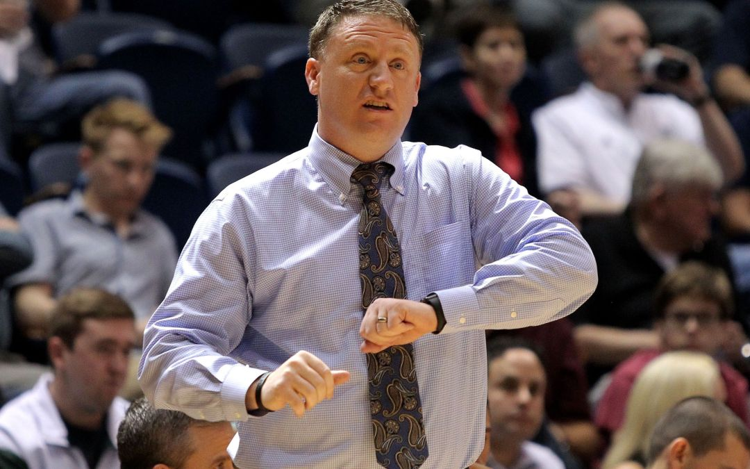 VCU moves quickly to hire Mike Rhoades from Rice to fill coaching vacancy