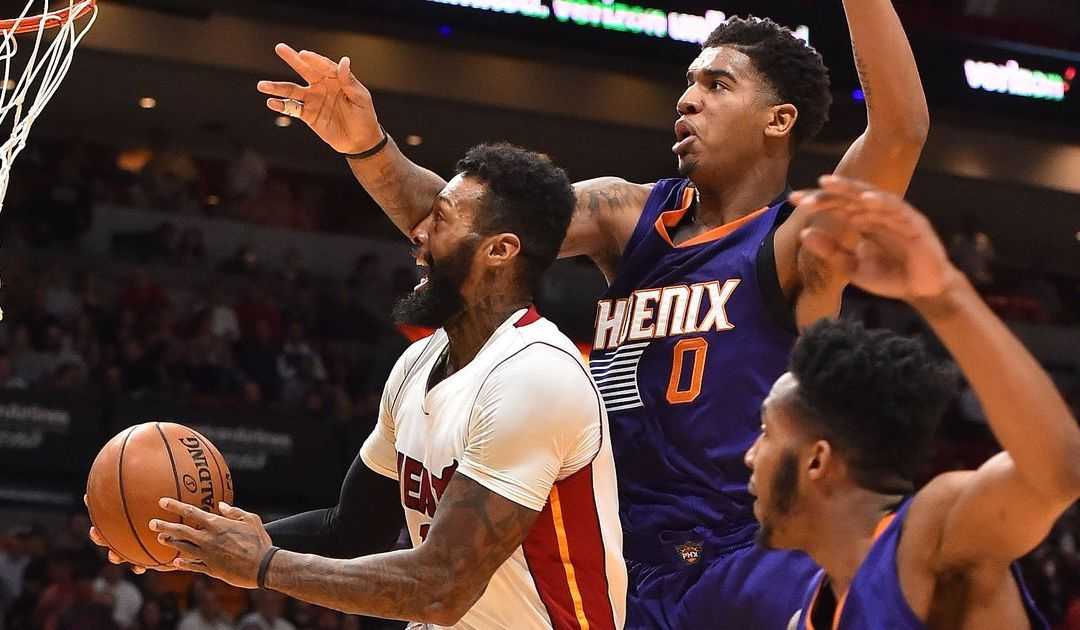Phoenix Suns short-handed again, lose 5th straight