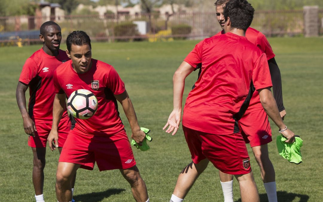 Is Arizona MLS franchise closer to reality?