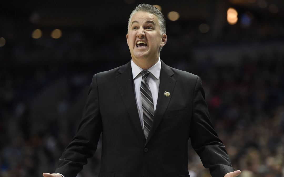 As always, big bonus bucks in store for Sweet 16 coaches