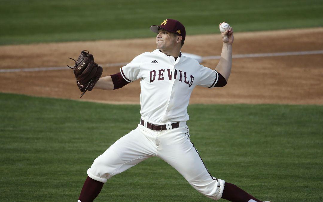 ASU baseball goes back on road against USC