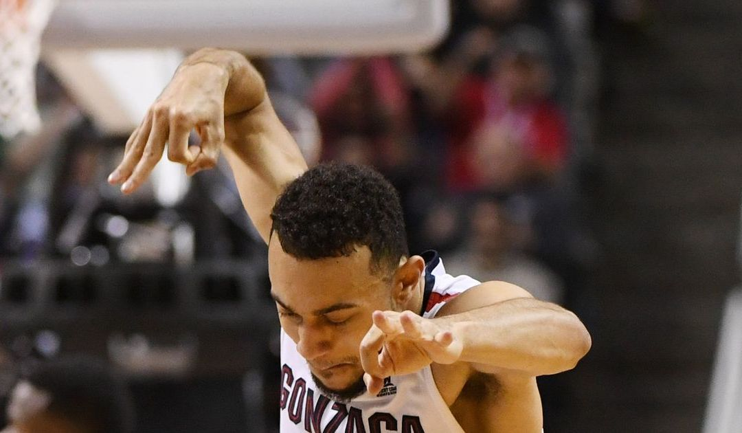 No. 1 Gonzaga dispatches No. 11 Xavier to reach first-ever Final Four