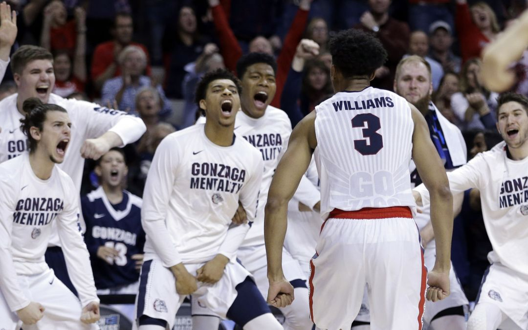 Gonzaga, Mark Few headed to 1st Final Four with win over Xavier