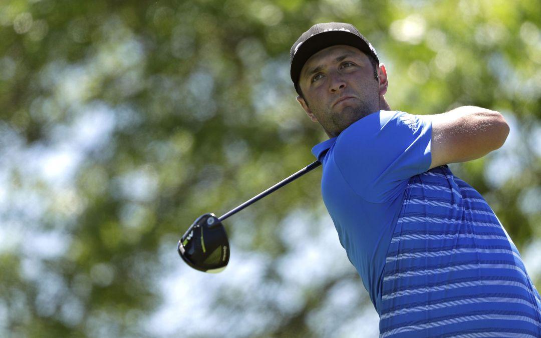 Jon Rahm making case as golf's next big thing