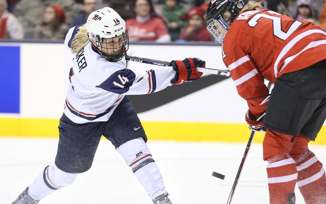 USA Hockey, women's team had a deal last week before it was voted down