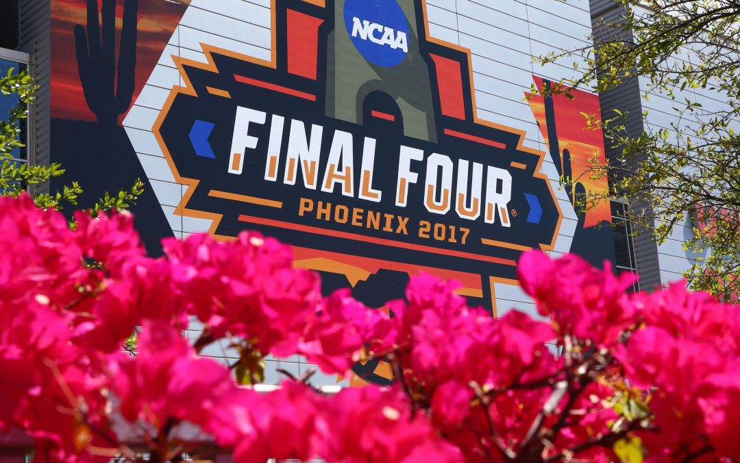 Valley center stage for Final Four; Bearizona gun incident; Phoenix law school on probation, 'Hamilton' coming to Gammage; weather cool-down and more