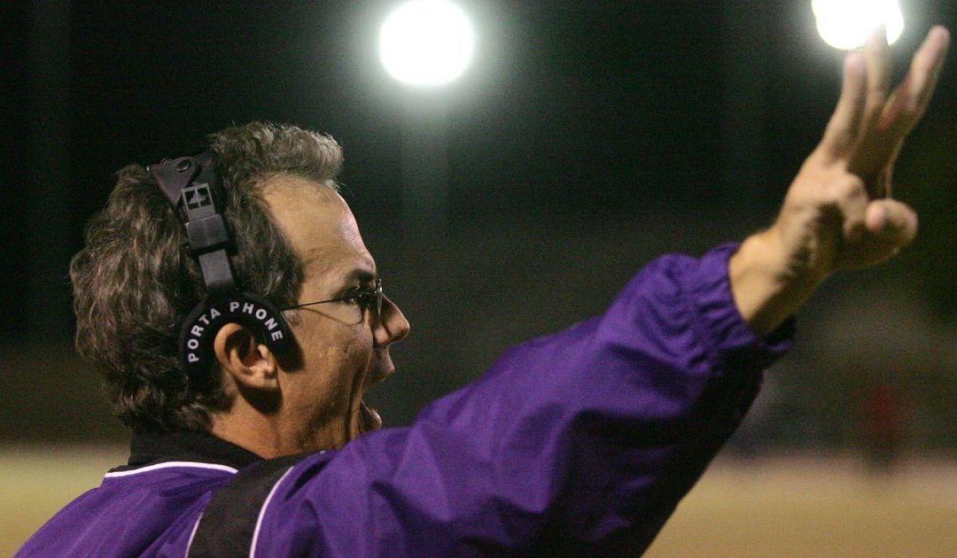 Scottsdale Coronado hires Curt LeBlanc as head football coach