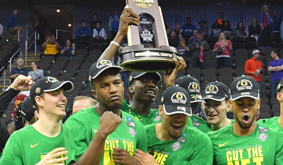 Oregon Ducks have chance to end Pac-12's title drought