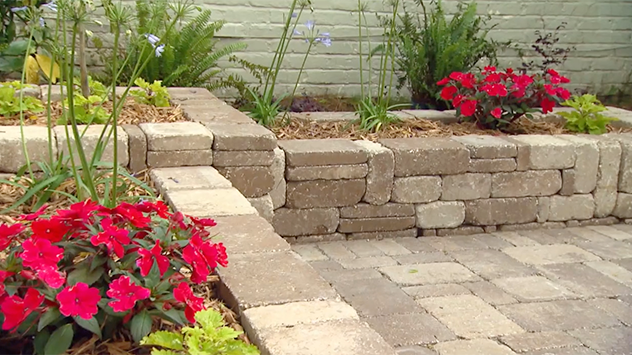 Enter Pavestone Paradise Contest | Today's Homeowner