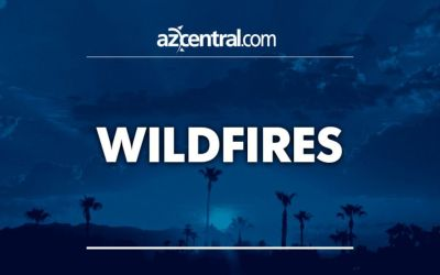 Pinal Fire near Globe prompts 'precautionary' pre-evacuation notice for residents