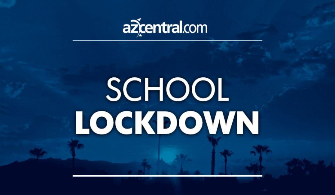 College in Phoenix placed on lockdown