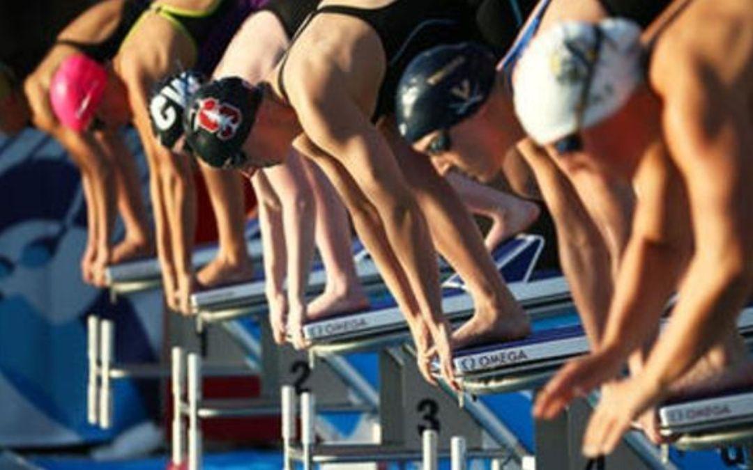 Katie Ledecky, Simone Manuel share Rio, Stanford swim successes