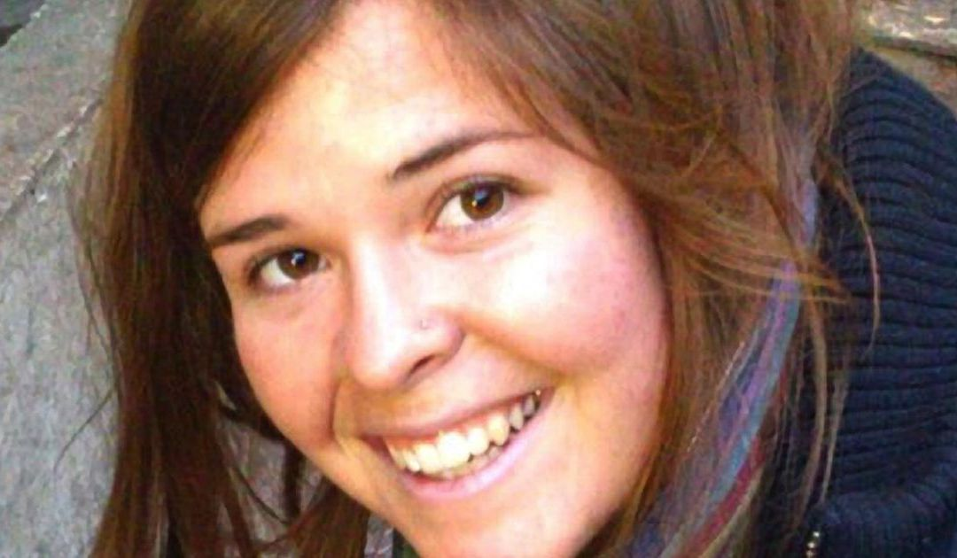'Somebody does care:' For Syria, picking up where Kayla Mueller left off