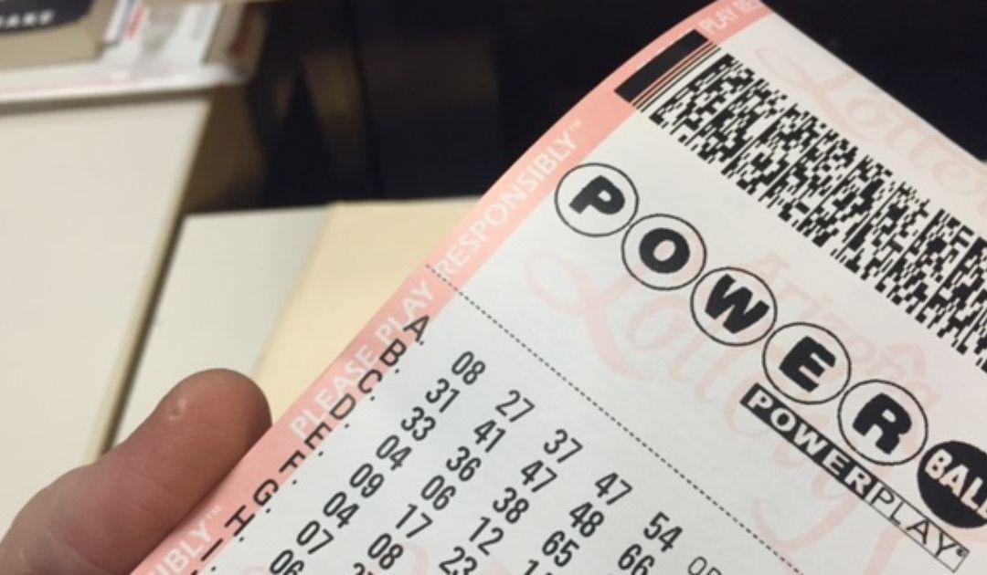 Latest Powerball jackpot winner purchased $60M ticket in Arizona