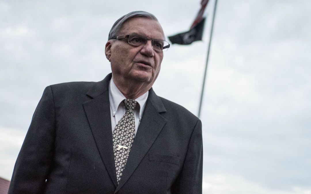 Defense attorney for former Sheriff Joe Arpaio wants out of criminal trial